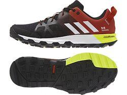 Кроссовки  Adidas kanadia 8 tr m AQ5843