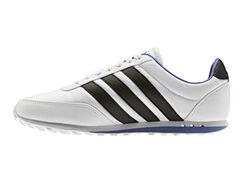 Кроссовки Adidas V RACER NYLON W