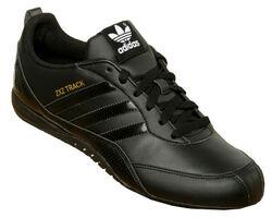 Кроссовки Adidas ZXZ TRACK LEA