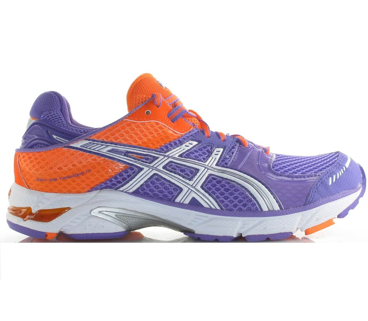 wholesale dealer d23d3 ffe9e Кроссовки Asics Gel ds Trainer 17