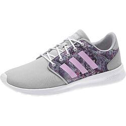 Кроссовки Adidas CLOUDFOAM QT RACER W