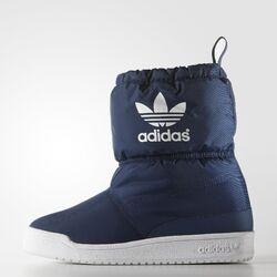 Кроссовки Adidas SLIP ON BOOT I