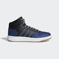 КРОССОВКИ Adidas HOOPS 2.0 MID