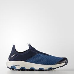 Кроссовки Adidas TERREX CC VOYAGER SLIP_ON