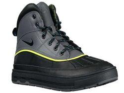 Ботинки Nike WOODSIDE 2 HIGH BG 524872 002