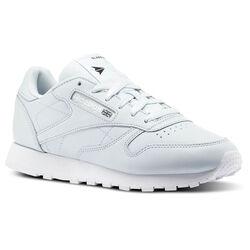 Кроссовки  Reebok Classic Leather X Face - Women Shoes СN1476