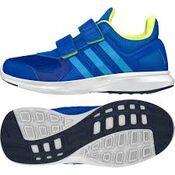 Кроссовки  Adidas hyperfast 2.0 cf k B23841