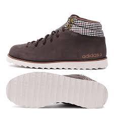 Кроссовки Adidas RUGGED