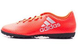 Кроссовки Adidas X 16.4 TF