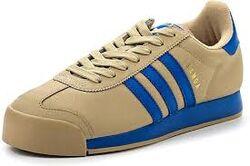 Кроссовки  Adidas SAMOA BB8585