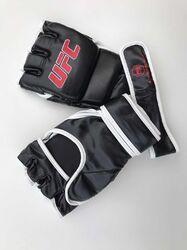 ПЕРЧАТКИ ММА UFC