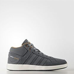 Кроссовки Adidas Cloudfoam All Court Mid BB9956