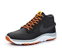 Ботинки Nike LUNAR BRAATA MID 536526 008