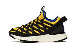 Кроссовки Nike ACG React Terra Gobe BV6344 700
