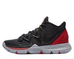 "Баскетбольные кроссовки Nike Kyrie 5 ""Bred"" AO2918 600"
