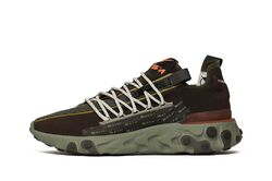 Кроссовки Nike React WR ISPA