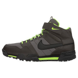 Ботинки Nike MOGAN MID 2 OMS 535836 203