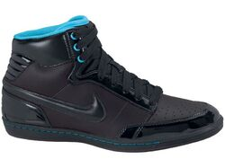 Кроссовки Nike NIKE DOUBLE TEAM LITE HI 432164 044