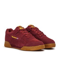Кроссовки REEBOK WORKOUT PLUS MU