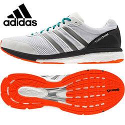 Кроссовки Adidas adizero boston 5 wide