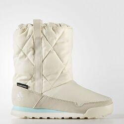 Дутики Adidas CW SNOWPITCH SLIP-ON