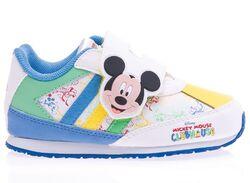 Кроссовки Adidas Disney M&M