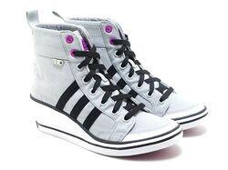Кроссовки Adidas WENEO BBALL W