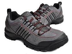 Кроссовки Adidas FLINT TR LOW