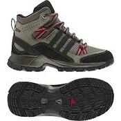 Ботинки Adidas FLINT II MID K G40490