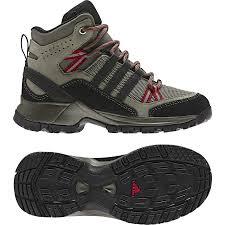 Ботинки Adidas FLINT II MID K