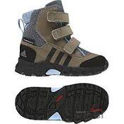 Кроссовки  Adidas NANUTAH SNOW CF PLI G40685