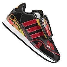 Кроссовки Adidas DISNEY CARS