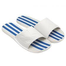Сланцы Adidas TREFOIL SLIDE