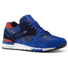 Кроссовки Reebok GL 6000 ATHLETIC V67465