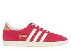 Кроссовки Adidas GAZELLE OG W