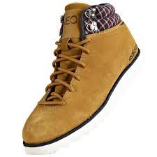 Ботинки Adidas SENEO Rugged Leather