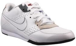 Кроссовки Nike TRICKSTER 454310 100
