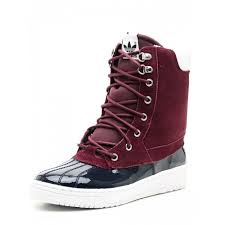 Ботинки Adidas M ATTITUDE DUCK BOOT G95673