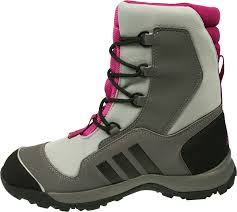 Ботинки Adidas Adisnow G40684