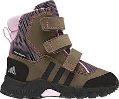 Кроссовки Adidas NANUTAH SNOW CF PLI G40686