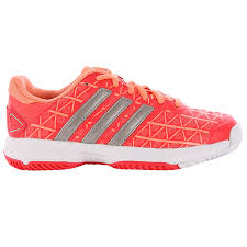 Кроссовки  Adidas Barricade Club xJ AF4626