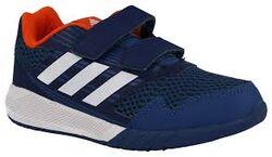 Кроссовки  Adidas AltaRun CF K BA7425